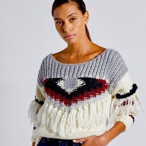 CURRENT/ELLIOTT Rosemary Sweater